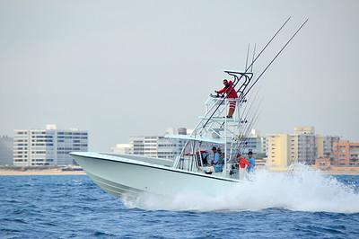 Take a Hero Fishing - Pre-Fishing