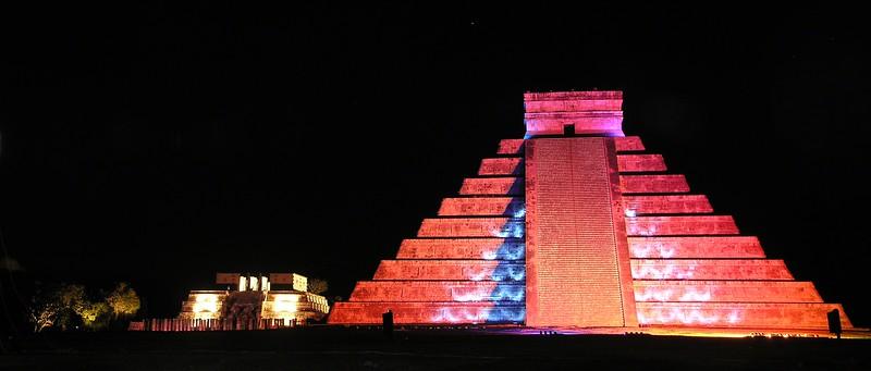 Mundo Maya - The World of the Maya