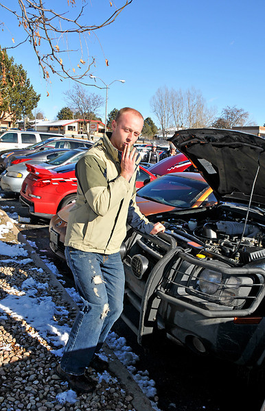 Colorado Nissan Owners Club February Meet & Greet (02/14/2010)