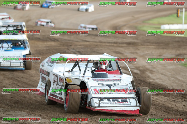 1st Class Chassis StockCar ShootOut Presented by Nutrien Ag 8-10-2020