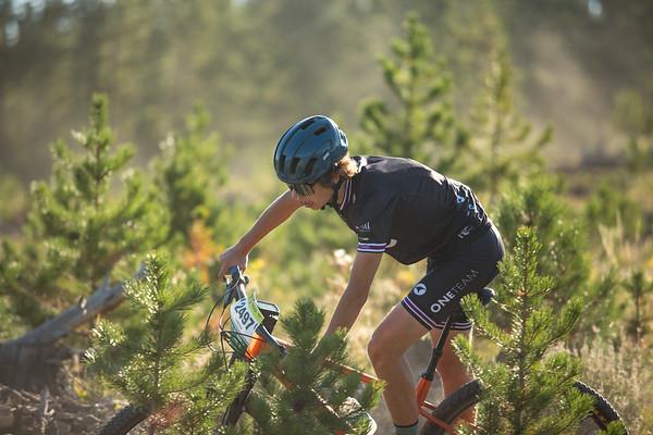 2021 Yampa Region - Frisco ITT Race - JV Boys