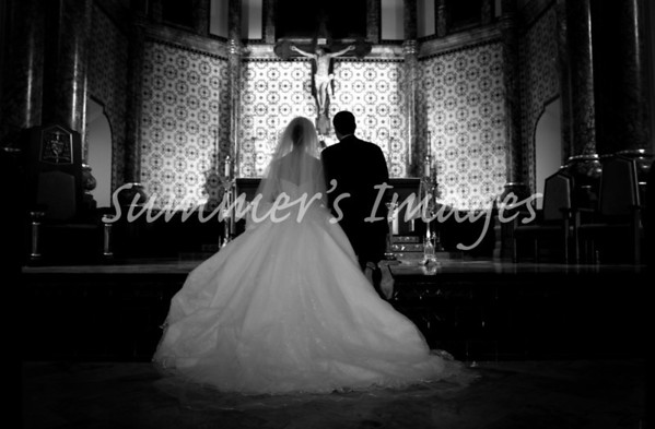 Amy & Dan Wedding