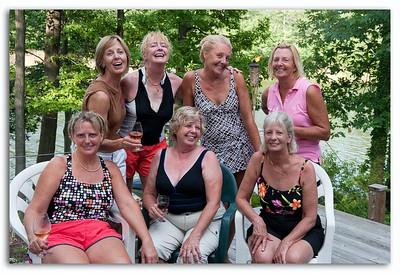 Sisters Weekend 2010