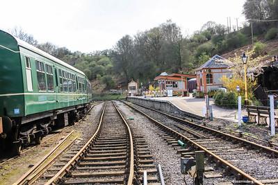 Forest Of Dean Steam Railway - Set 31