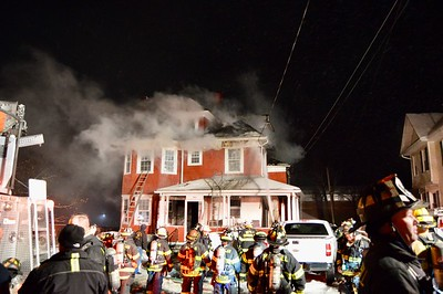 City of Peekskill, Ringgold St, Private Dwelling
