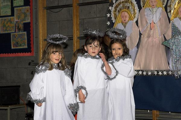Struthers - P1 Nativity 2006