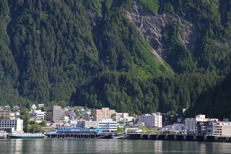 Juneau.