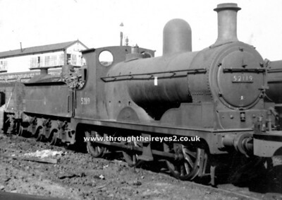 Aspinall Lancashire & Yorkshire Railway Class 27