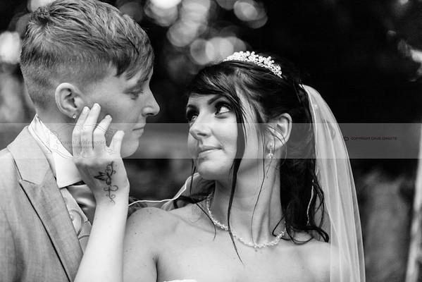Hannah & Hannah wedding