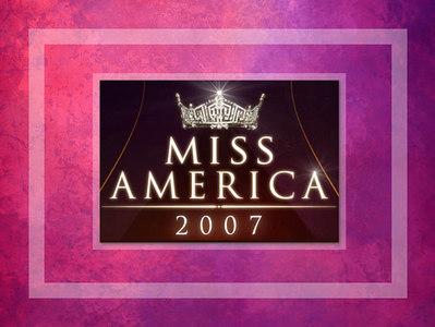 Miss America Album