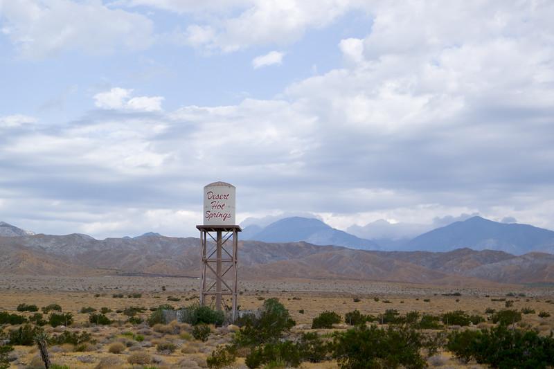 Desert Hot Springs, CA