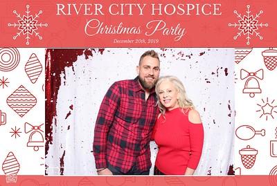 River City Hospice Christmas