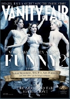 Jenna Fischer Vanity Fair