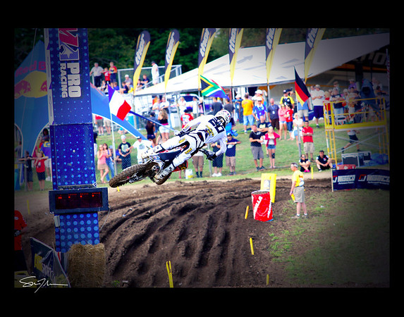 Unadilla National 2012