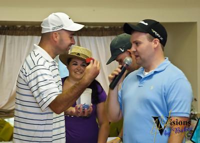 2012 Hall-Hughes Memorial Golf Tournament