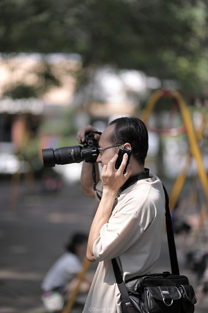 Nikon Club Penang Get-together