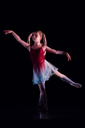 Dance Dress Rehearsals - 5/29/2013