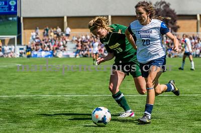 BYU Soccer vs Baylor 9-1-2014