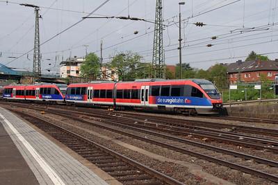 DB Class 643