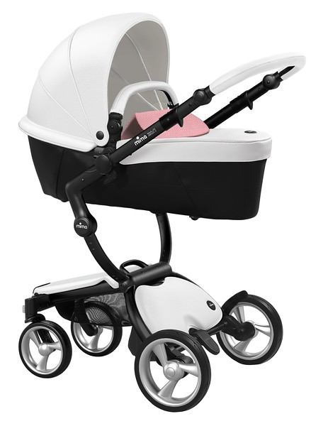 Mima_Xari_Product_Shot_Snow_White_Black_Chassis_Pixel_Pink_Carrycot.jpg