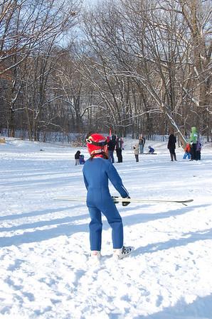 Minneapolis Junior Tournament:  January 15, 2011