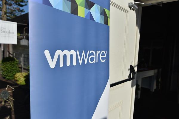 VMware mod_23 - SEP - 2019