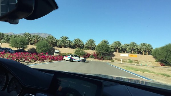 Check Out this Video Gallery.  Film @ BMW Performance Center What A Kick! Thermal CA.