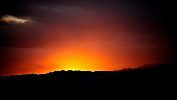 Cynthia's- near Death Valley
