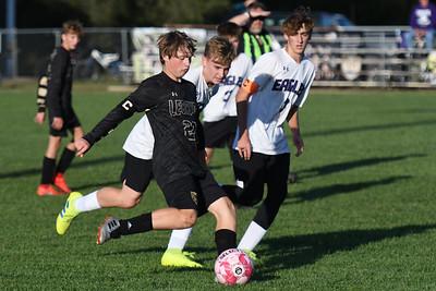 Soccer - LHS 2019-20 - Fair Grove JV & Varsity