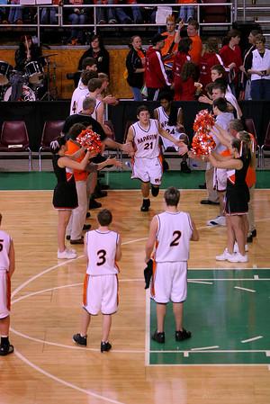 2006 Sundome - Napavine vs Toledo