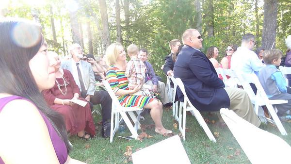 Kelly-Adam Wedding Reception