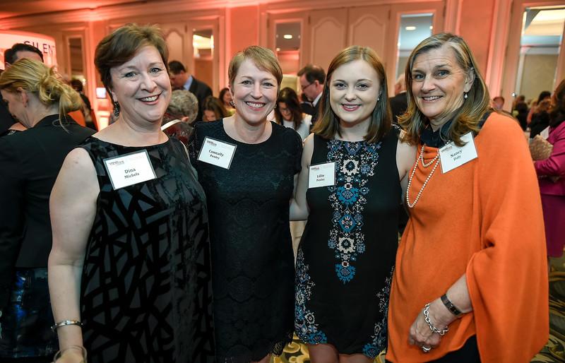 CCF Dinner: An Evening to Conquer Cancer