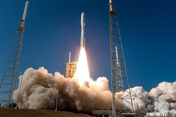Atlas V: AEHF-6
