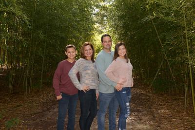 Blackmer Family Portraits