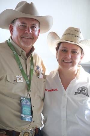 Reno Rodeo Finals 2013 People pics