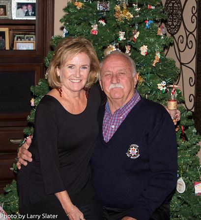 Wine Group Christmas 2013