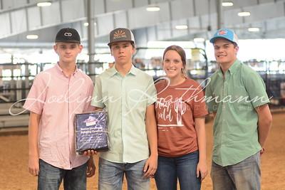 Livestock Awards