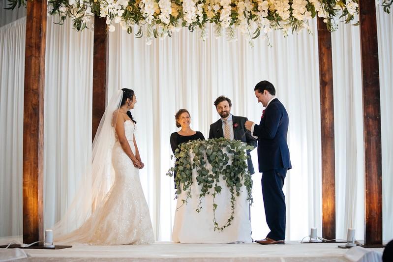 LeCapeWeddings Chicago Photographer - Renu and Ryan - Hilton Oakbrook Hills Indian Wedding -  654.jpg