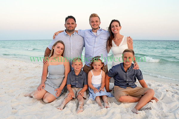 Gore Family