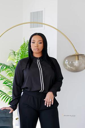 Kia Marie Branding March 2020