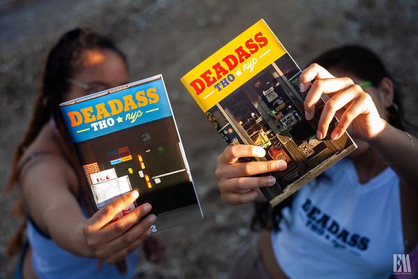 Deadass Tho NYC - T Shirts - 052118