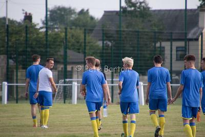 Golborne Sports 1 Ashton Athleic 4