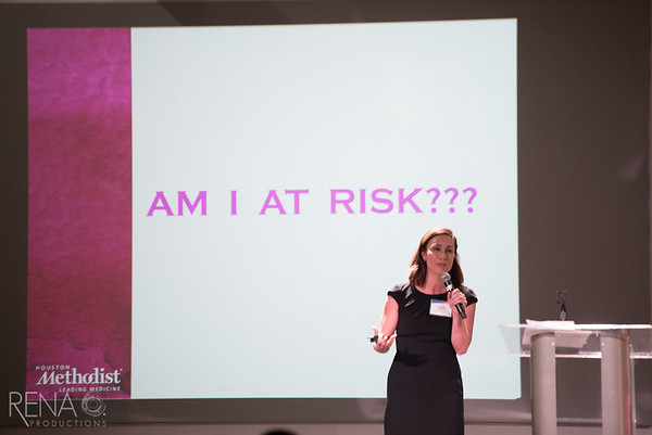 Ellevate Houston : Women's Health Forum