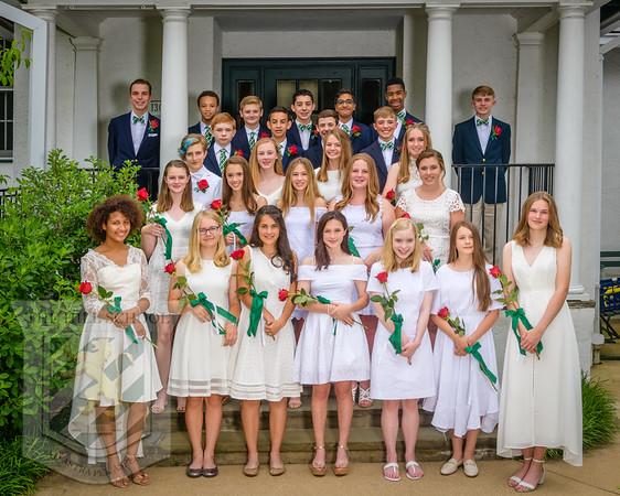 Hill School 2018-2019