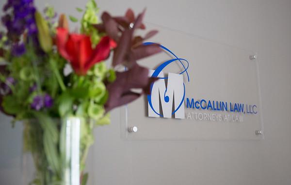 McCallin gallery