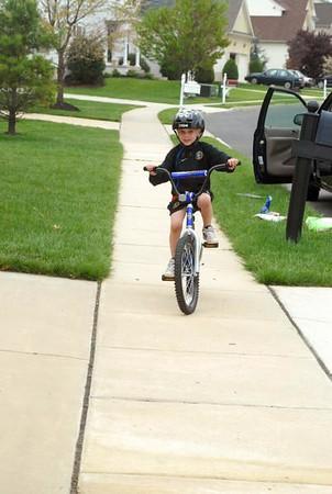 owen's new bike 4-26-08 1200 catches