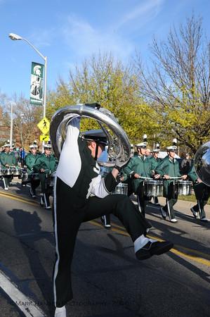 Parade March - 2016