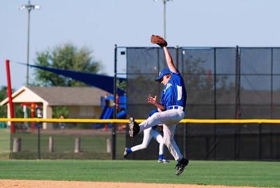 57: Matanzas High School Baseball 2009