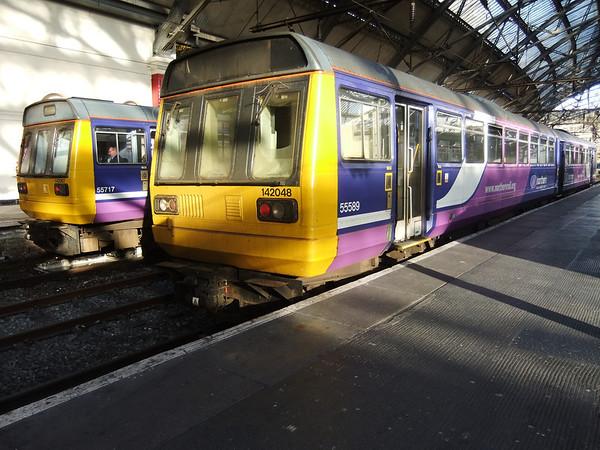 october railway photos