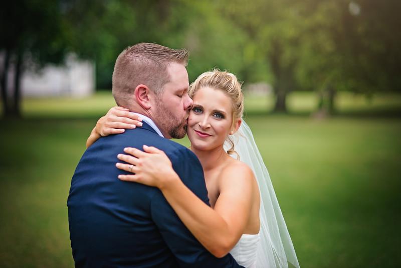 Ryan & Amanda's Wedding